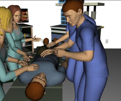 Ergonomie Training