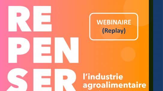 Repenser l'industrie agroalimentaire à l'ère du numérique